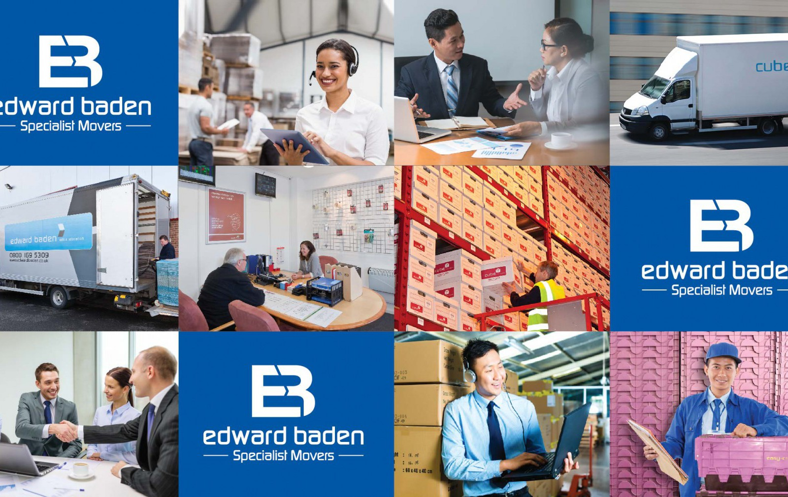 Career Opportunities at Edward Baden