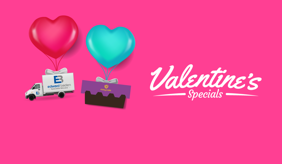 Google Ad: Valentine's Special - Commercial