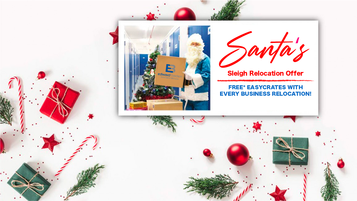 Google Ad:Santa's Sleigh Relocation Offer [ Business ]