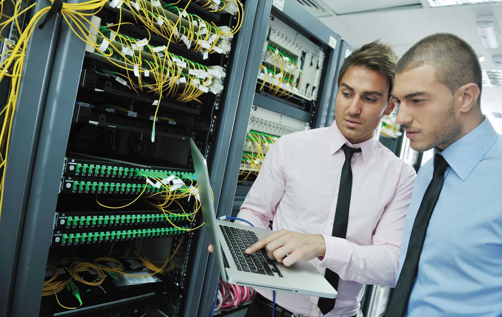 IT Relocation Support Services