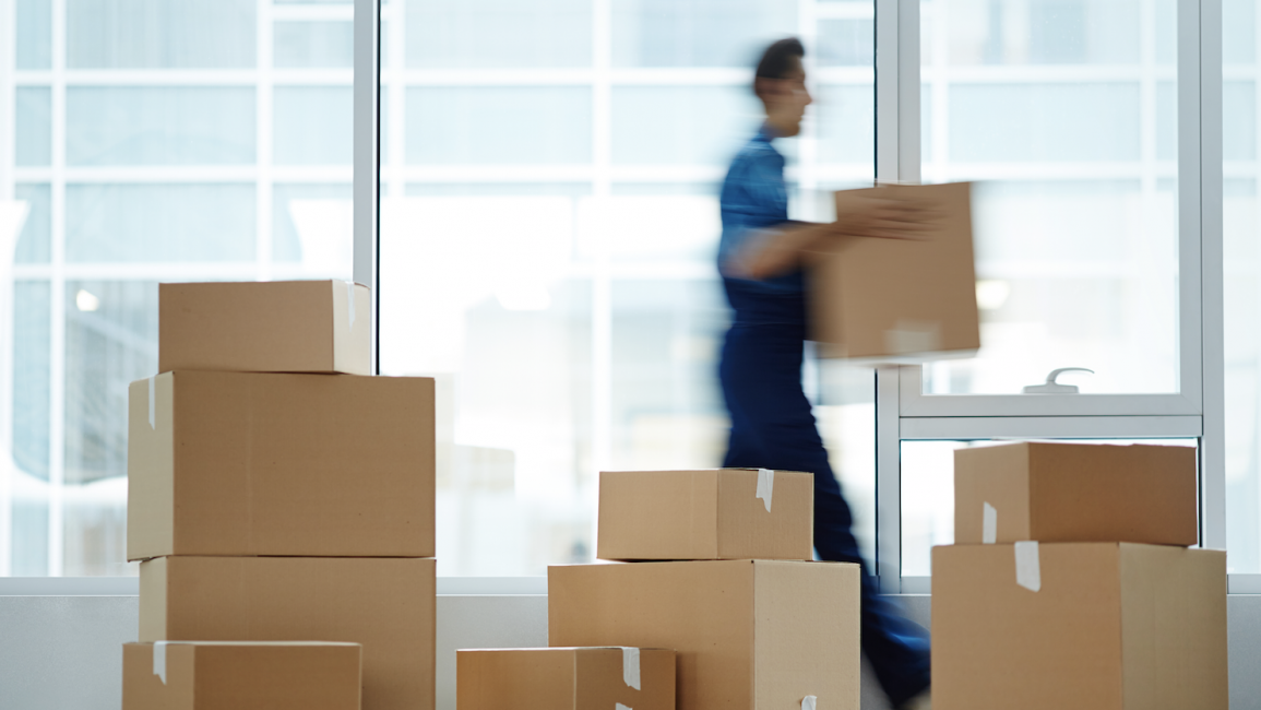 Downsizing Your Business