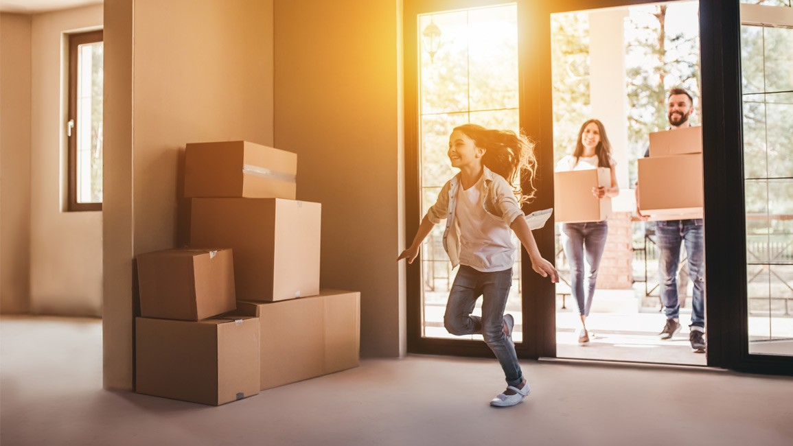 Relocating Your Family? 3 Things you need to consider!