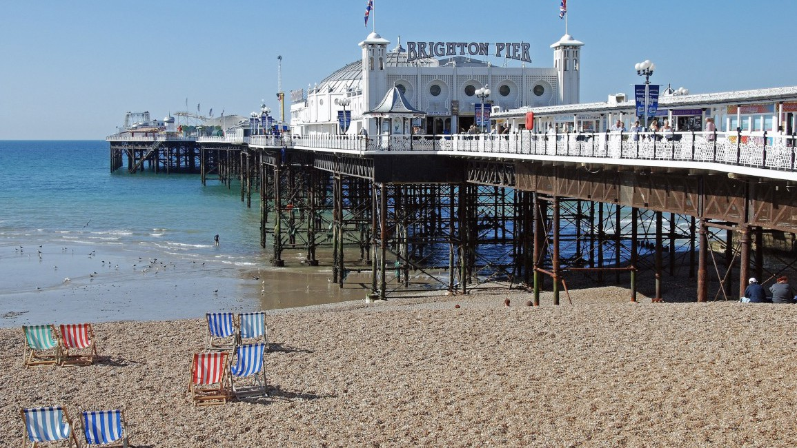 Business Hub: Is Brighton The New London?