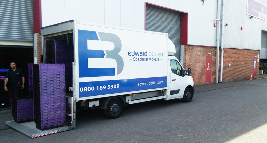 Your One Stop Solution for Office Relocations!