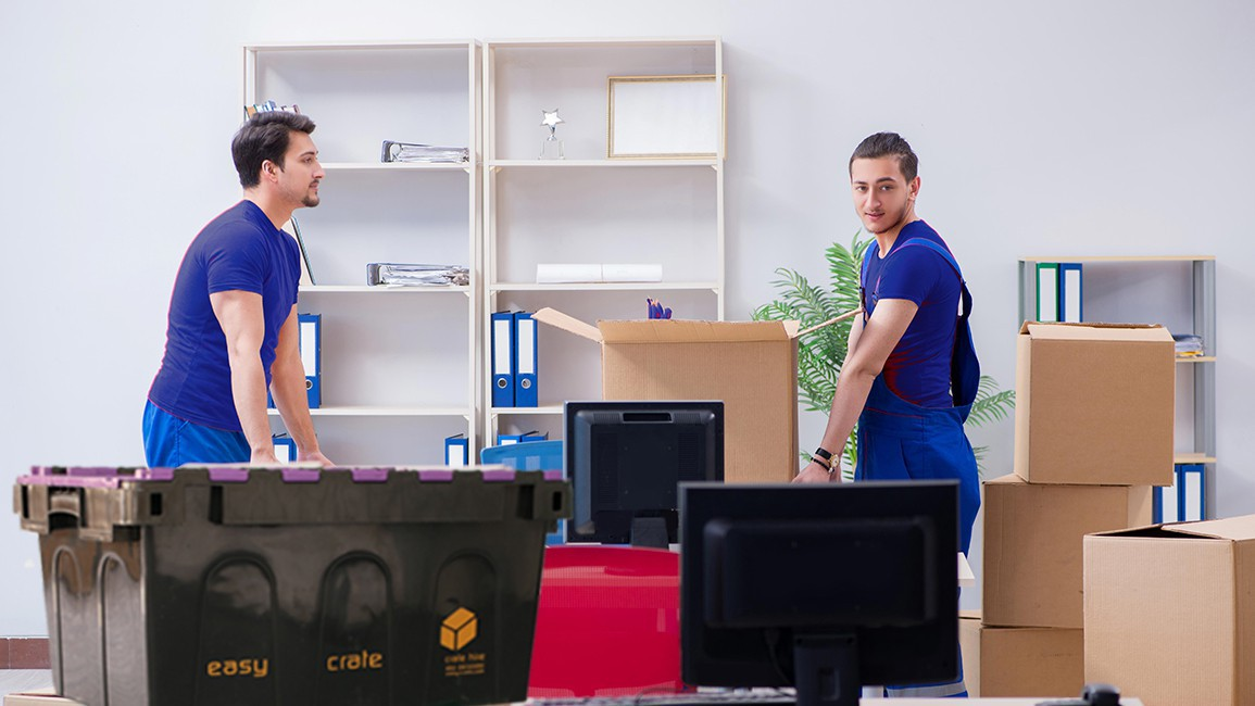 Top 5 Commercial Moving Tips for 2020