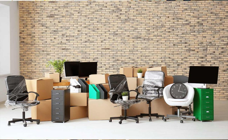 What do you do with all your old business assets?