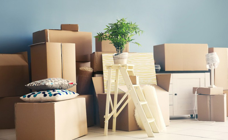Step by Step Guide to Moving Home with Edward Baden!
