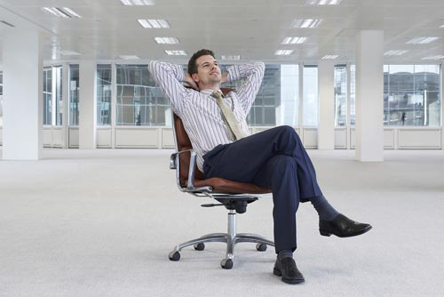 5 Ways We Can Make Your Office Move Easier